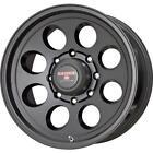 FJ Cruiser Black Wheels