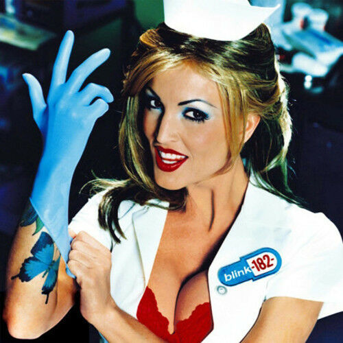 Blink 182 - Enema Of The State [New Vinyl LP] Explicit