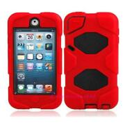 iPod Touch 4G Rubber Case