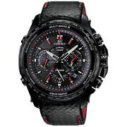 Casio Leather Watch Band