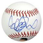 Ichiro Autographed Baseball
