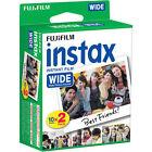 Fujifilm Camera Films for Fujifilm