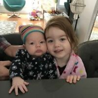 Nanny Wanted - Part Time Nanny Position For Toddler And Newborn