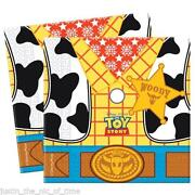 Toy Story Napkins