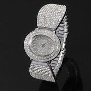 Womens Silver Watch