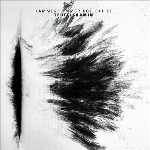 KAMMERFLIMMER KOLLEKTIEF - TEUFELSKAMIN  CD NEU