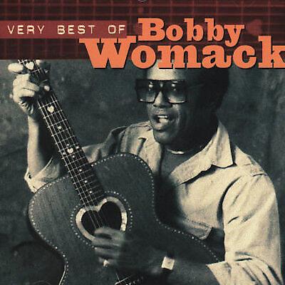 Bobby Womack - Very Best of [New CD]