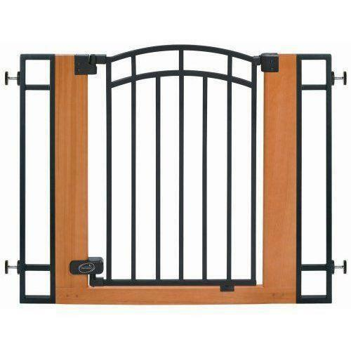Pet Gate Walk Thru Ebay