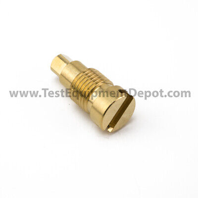 Yellow Jacket 41106 Feed Screw For Brute Ii Series Manifolds