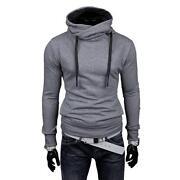 Hoodie Sweatshirt Jacke