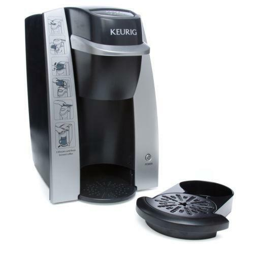 Keurig Coffee Maker - Mini, Pods, Cups, New, Used | eBay