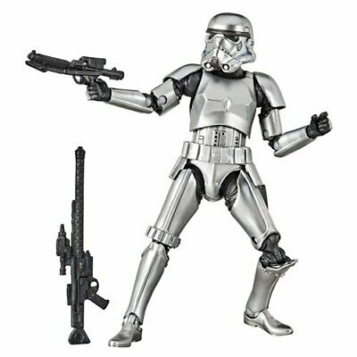 Star Wars Black Series Carbonized Stormtrooper 6-Inch Action Figure *PRE-ORDER*