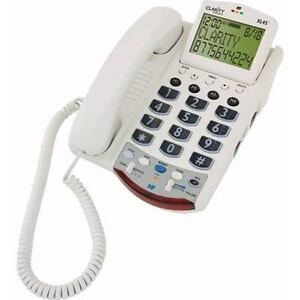 Clarity XL45 Professional Extra Loud Telephone