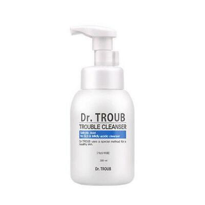 SIDMOOL Dr. Troub Trouble Cleanser