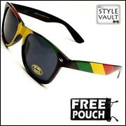 Rasta Sunglasses