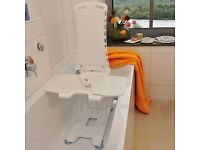 Bellavita bath lift for sale. Excellent condition. Full manual included.