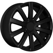 VW R32 Wheels