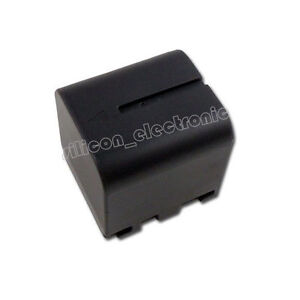 Camcorder Battery for JVC BN-VF707U BN-VF714U BN-VF733U Everio GZ-MG21U GZ-MG20U