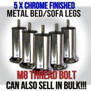 Metal Bed Legs