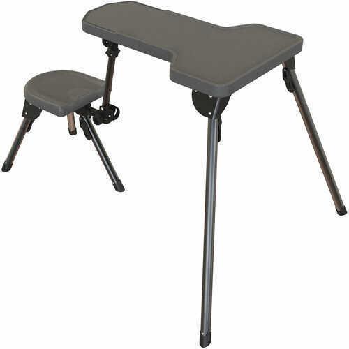Caldwell 1084745 Stable Table Lite Shooting Bench Stable Table Lite Shooting Ben