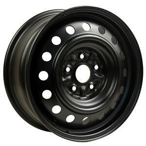 BRAND NEW - Steel Rims for Toyota Camry's Kitchener / Waterloo Kitchener Area image 2