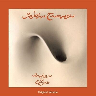 Robin Trower   Bridge Of Sighs  New Cd