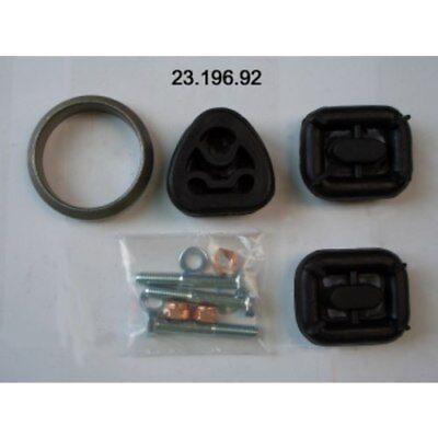 Mercedes-Benz SLK R170 Assembly Kit, Exhaust System 23.196.92