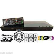 Multi Region Blu Ray Player