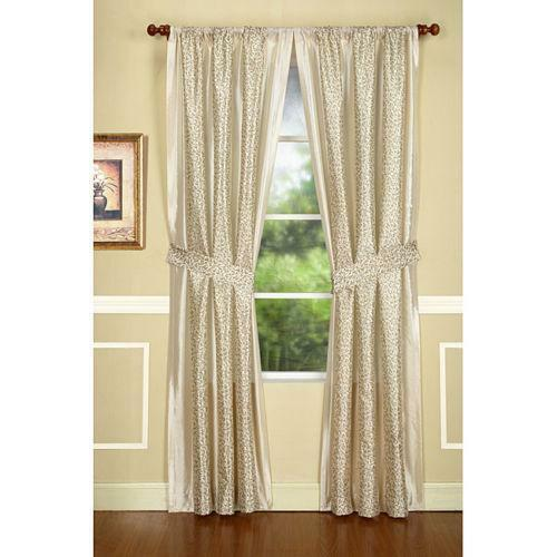 Black Buffalo Check Curtains Curtains 37 Inches Long