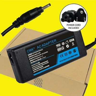 AC Adapter Home Wall Charger for Acer A500-P01 ICONIA TAB Tablet PC Power