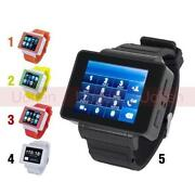 Wrist Watch Mobile Cell Phone