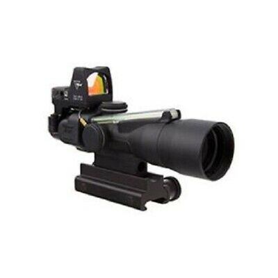 Trijicon Rifle Scope 3x 30mm TA33C400311