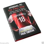 Arsenal Book
