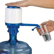 Bottled Water Pump
