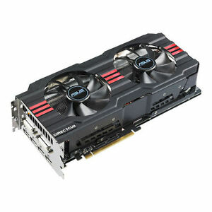 Looking for a ASUS HD 7970 DirectCU II West Island Greater Montréal image 2