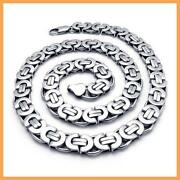 Knights Templar Necklace