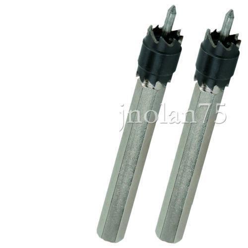 Cobalt Drill Bit Set >> Spot Weld Drill | eBay