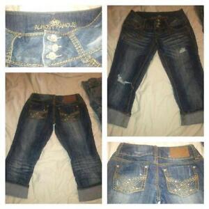 861e1b704fe65 Almost Famous Women s Jeans