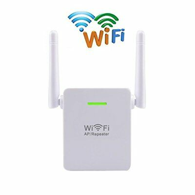 Booster Wifi Network Extender Internet Repeater Long Range Amplifier Signal Usa