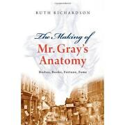 Grays Anatomy Book
