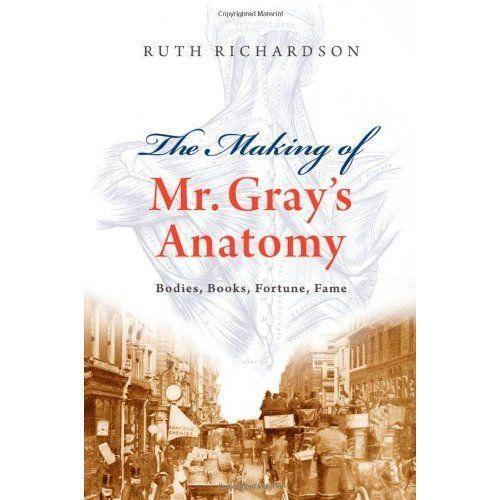 Grays Anatomy Book | eBay