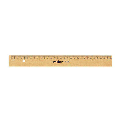 Holzlineal Lineal 30 cm