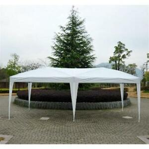 "SALE @ WWW.BETEL.CA  || 10'x20'ft  ""Pop-Up"" Waterproof Oxford Canopy Wedding, Party Tent 