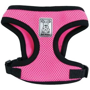 RC PETS WALKING HARNESS --FOR 10-20LB DOG