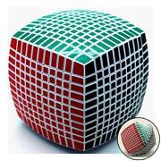 11x11x11 Cube