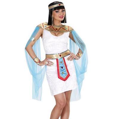 KOSTÜM CLEOPATRA - ÄGYPTISCHE KÖNIGIN 46 / 48  (XL)  Antike Pharao 7467 (Ägyptische Pharaonen Kostümen)