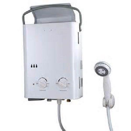 Portable propane water heater ebay - Solar air heater portable interior exterior ...