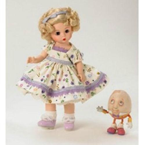 Humpty Dumpty Doll Ebay