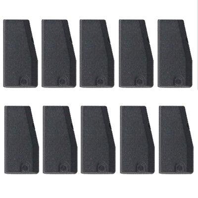 Pack of 10, 4D68 Transponder Chip Carbon Pg1: B0 40Bit (TP29) for (Lexus Transponder)