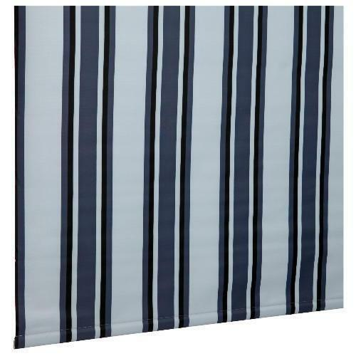 Blue Stripe Blind Ebay